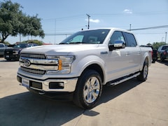 New 2019 Ford F-150 Lariat Truck for sale/lease in Beeville, TX