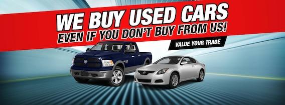 Blazer Motors | Used Dealership in Moore, OK