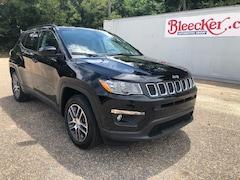 2018 Jeep Compass LATITUDE FWD Sport Utility