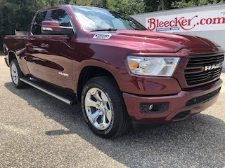 New 2019 Ram 1500 BIG HORN / LONE STAR QUAD CAB 4X4 6'4 BOX Quad Cab in Dunn NC