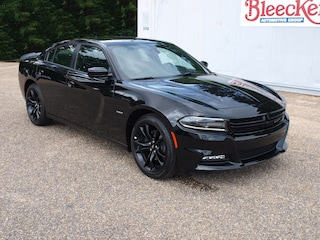 New 2018 Dodge Charger R/T RWD Sedan in Dunn NC