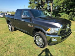 2018 Ram 2500 BIG HORN CREW CAB 4X4 6'4 BOX Crew Cab 3C6UR5DL4JG290885 for sale near Raleigh, NC at Bleecker Chrysler Dodge Jeep RAM