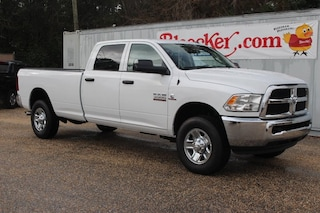 2018 Ram 3500 TRADESMAN CREW CAB 4X4 8' BOX Crew Cab for sale near Raleigh, NC at Bleecker Chrysler Dodge Jeep RAM