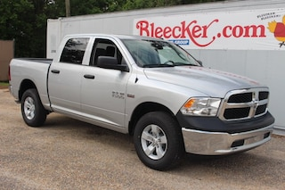 2017 Ram 1500 Tradesman Truck Crew Cab 3C6RR7KT5HG709728 for sale near Raleigh, NC at Bleecker Chrysler Dodge Jeep RAM