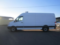 2012 Mercedes-Benz Sprinter High Roof Minivan
