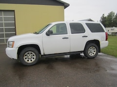 2008 Chevrolet Tahoe Special Services SUV