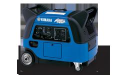 2018 Yamaha EF30ISEBY 3000 Generator