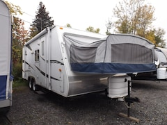 2006 Aerolite 214 Travel Trailer