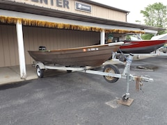 1993 Coleman Dory Boat
