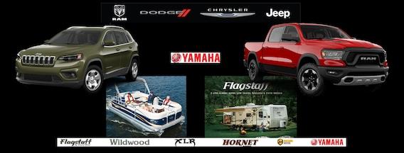 Blevins Bros  Chrysler Dodge Jeep RAM Cars in Ogdensburg NY