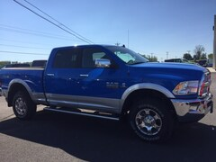 2018 Ram 2500 BIG HORN CREW CAB 4X4 6'4 BOX Truck