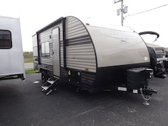 2019 Wildwood 171RBXL Travel Trailer