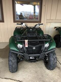 2019 Yamaha Kodiak YFM700 ATV