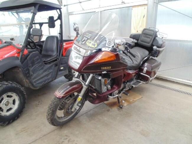 1990 Yamaha XVZ13D ATV