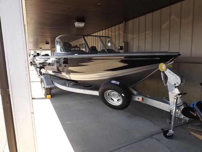 2018 Crestliner Fish Hawk 1850 Boat