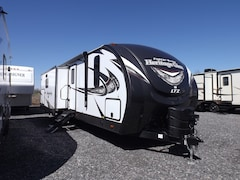 2018 Heritage Glen 272RL Travel Trailer