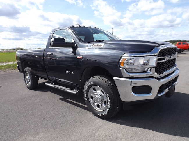 2019 Ram 2500 TRADESMAN REGULAR CAB 4X4 8' BOX Truck