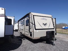 2019 Flagstaff 233S Travel Trailer