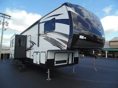 2016 XLR 36TI5 5TH WHEEL