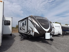 2014 Bullet Prem 19FBPR Travel Trailer