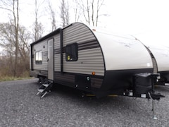2019 Wildwood 241QBXL Travel Trailer