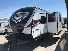 2019 FUN Finder 21RB TRAVEL TRAILER