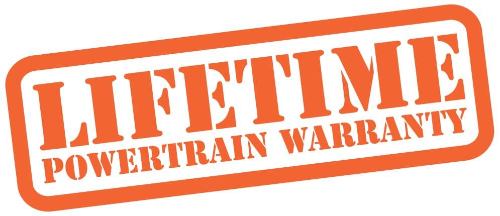 Lifetime Powertrain Warranty >> Lifetime Powertrain Warranty Blevins Motors Inc