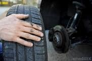 50% OFF Tire Rotation with Purchase of Oil Change!