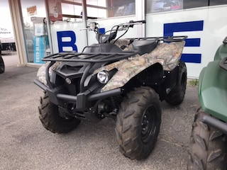 2018 Yamaha Kodiak 700 ATV
