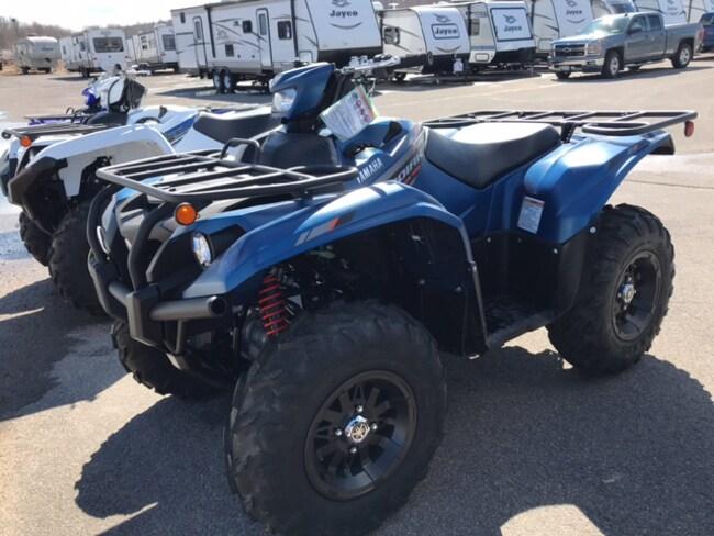 2019 Yamaha YFM700 ATV