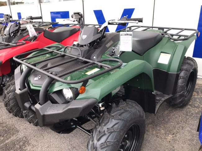 2019 Yamaha YFM450 K ATV