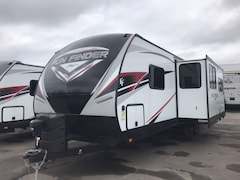 2020 Criuser Fun Finder 27BH Travel Trailer