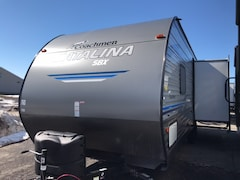 2019 Coachman Catalina Legacy 241RLS Travel Trailer