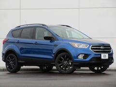 2019 Ford Escape SE SUV For Sale in Chippewa Falls, WI