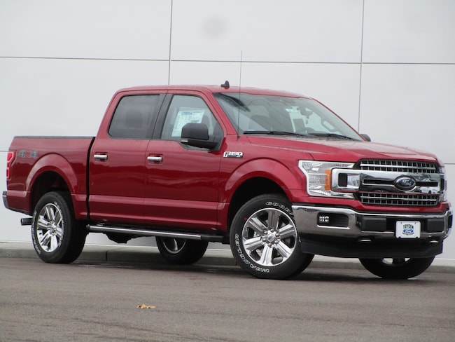 2019 Ford F-150 XLT Truck For Sale in Bloomer, WI