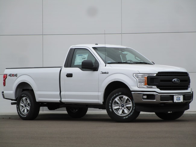 2019 Ford F-150 XL Truck For Sale in Bloomer, WI