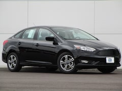2018 Ford Focus SE Sedan For Sale in Chippewa Falls, WI