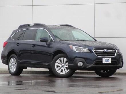 2018 Subaru Outback 2.5i Premium 5DR 2.5/A6 AWD 2.5i Premium Wagon
