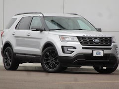 2017 Ford Explorer XLT Sport Appearance 5DR 3.5/A6 AWD XLT Sport Appearance SUV For Sale in Chippewa Falls, WI