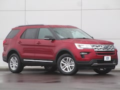 2019 Ford Explorer XLT SUV For Sale in Chippewa Falls, WI