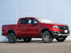 2019 Ford Ranger XLT Truck For Sale in Chippewa Falls, WI
