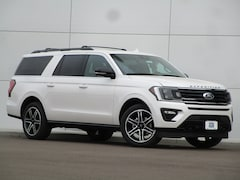 2019 Ford Expedition Max Limited SUV For Sale in Chippewa Falls, WI