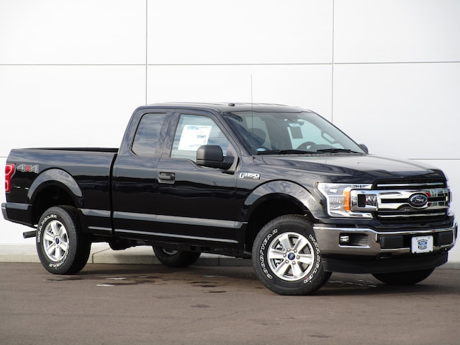 2018 Ford F-150 XL Truck For Sale in Bloomer, WI