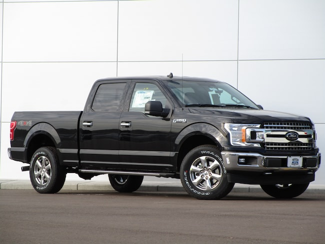 2018 Ford F-150 XLT Truck For Sale in Bloomer, WI