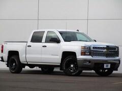 2014 Chevrolet Silverado 1500 LT 1LT ALL Star LT 1LT ALL Star Truck For Sale in Chippewa Falls, WI