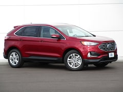 2019 Ford Edge SEL SUV For Sale in Chippewa Falls, WI