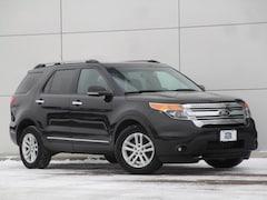 2013 Ford Explorer XLT Comfort 5DR 3.5/A6 4WD XLT Comfort SUV