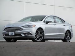 2017 Ford Fusion SE 4DR 2.0tbo/A6 FWD SE Sedan For Sale in Chippewa Falls, WI
