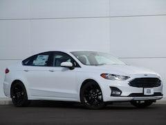 2019 Ford Fusion SE Sedan For Sale in Chippewa Falls, WI