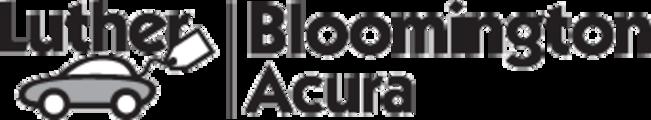Bloomington Acura